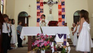 First-Eucharist Dardanup